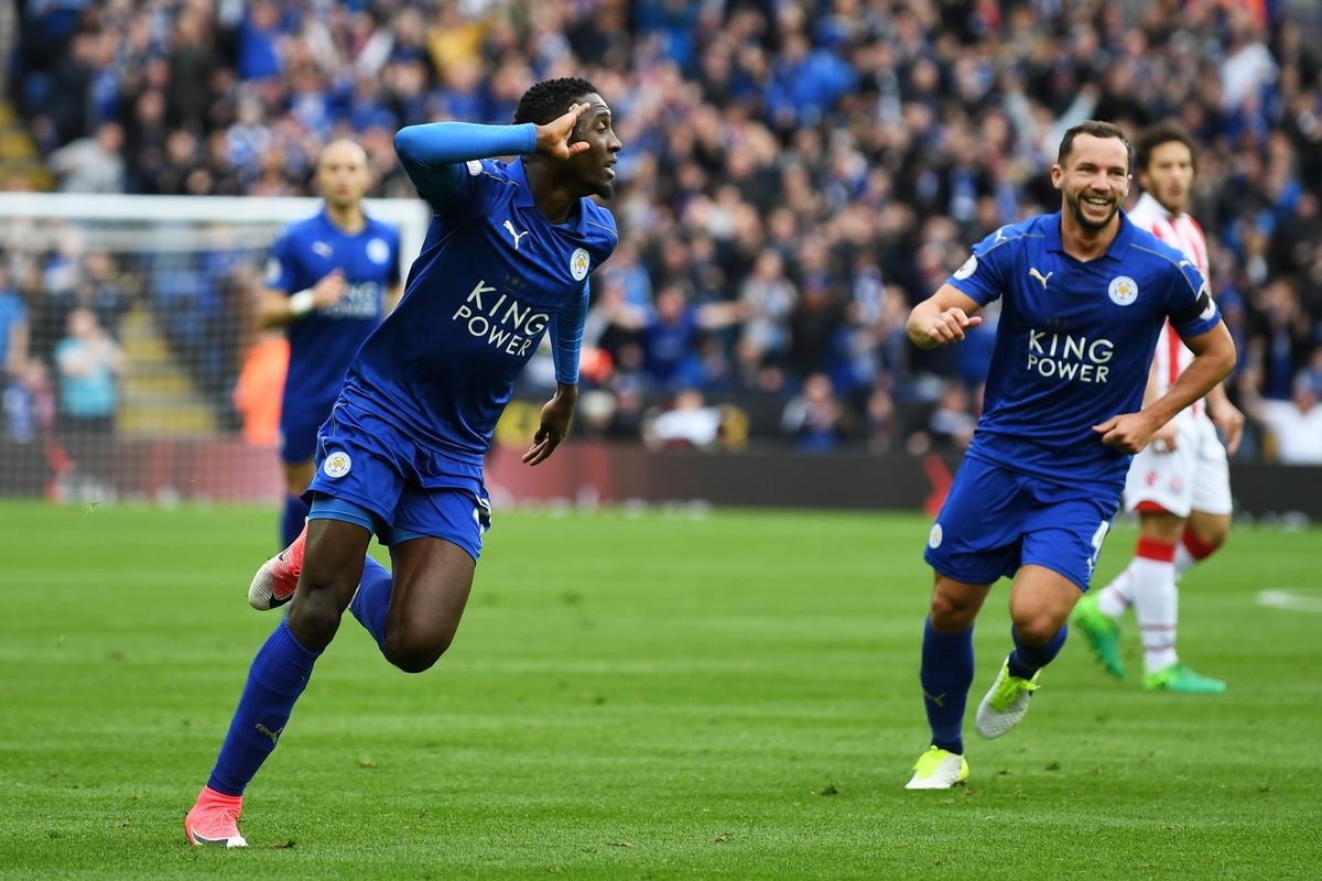 Leicester City v Stoke City - Premier League