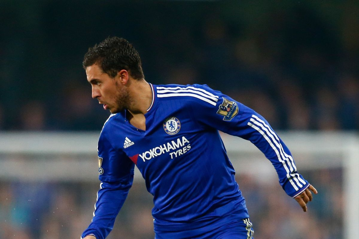 super popular 5156d 9cd4b Former Lille teammate reveals how and when Hazard chose ...