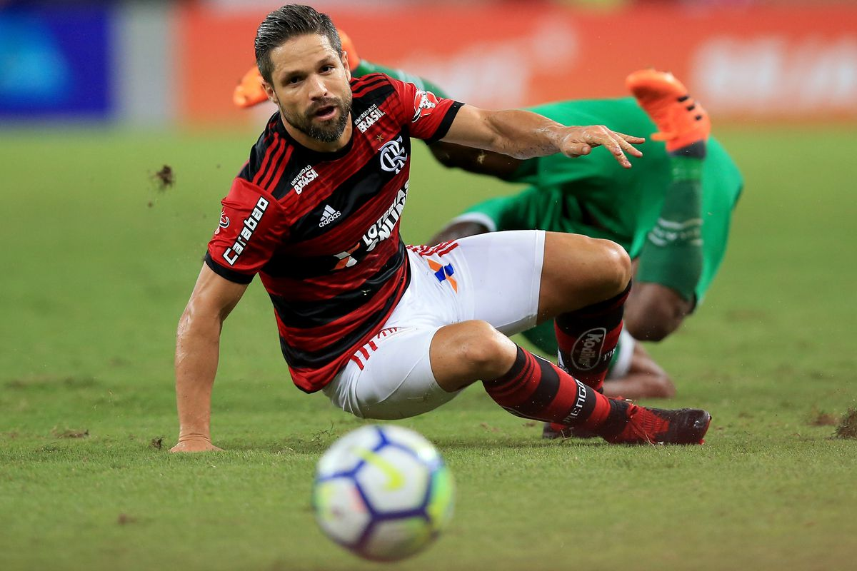Flamengo v Chapecoense - Brasileirao Series A 2018