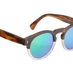 "<b>Illesteva</b> Leonard Sunglasses at <b>Barneys</b>, <a href=""http://www.barneys.com/on/demandware.store/Sites-BNY-Site/default/Product-Show?pid=00505034861042&cgid=womens-sunglasses&index=11"">$177</a>"