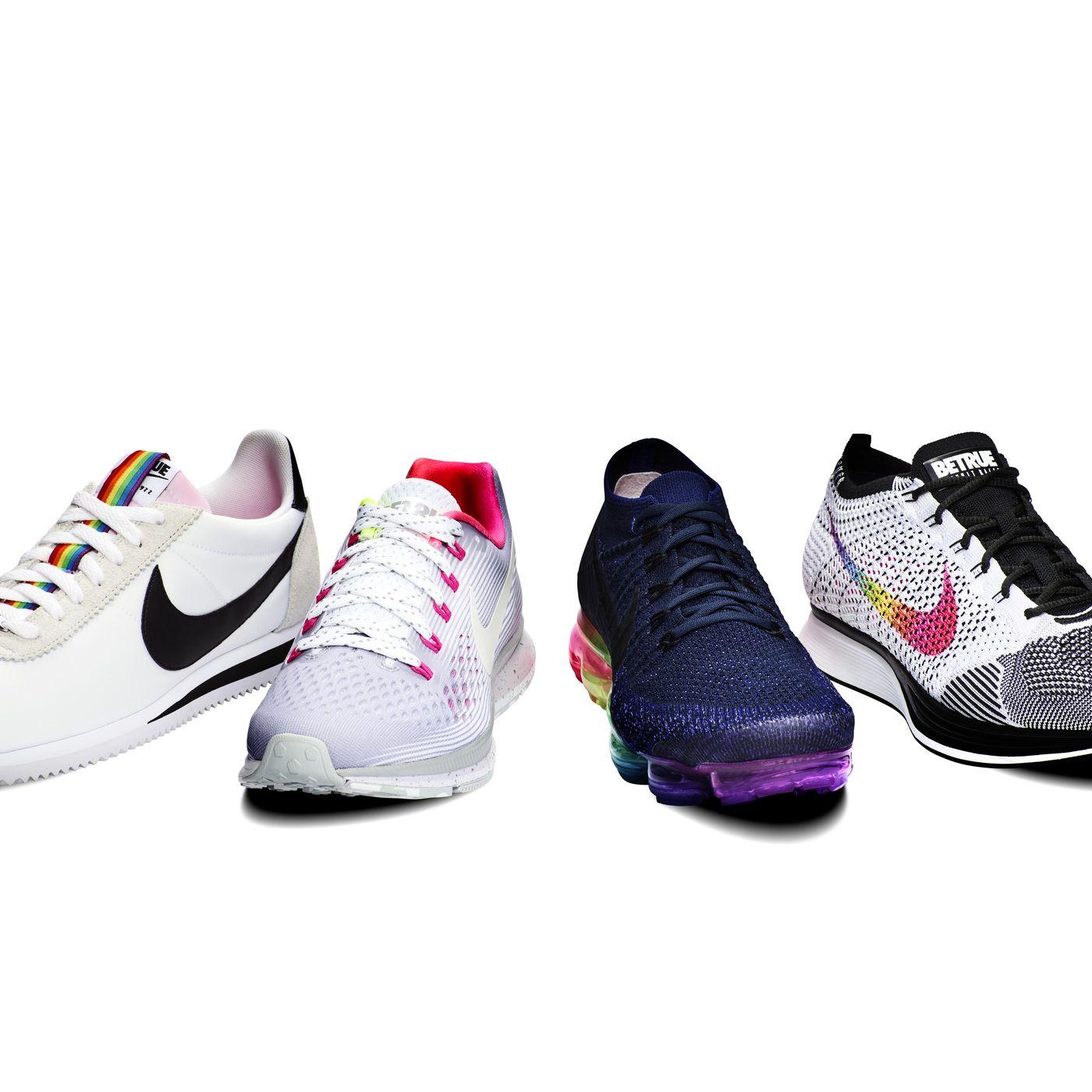 02fccba660889d Get a sneak peek at Nike s 2017 BeTrue line