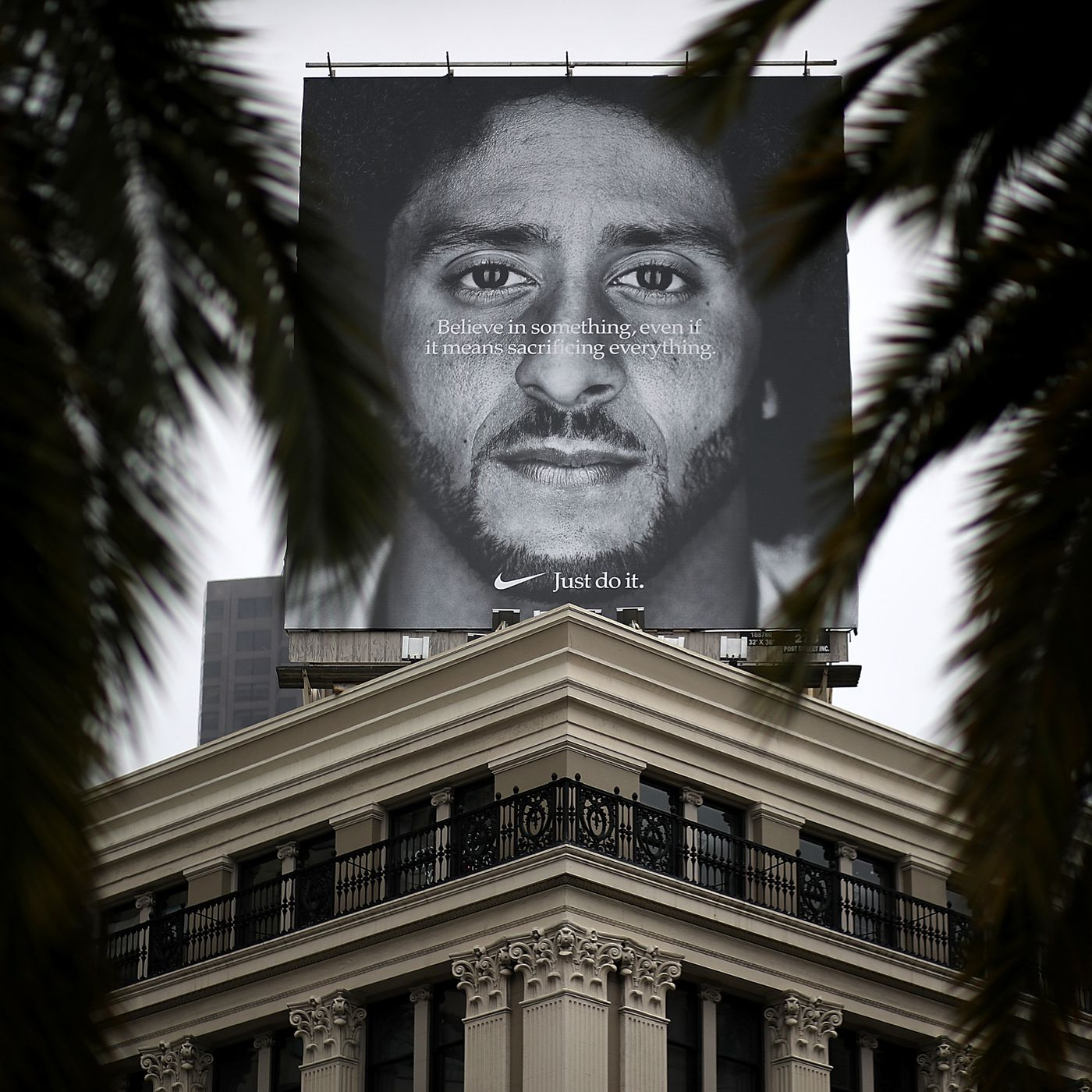 Nike S Colin Kaepernick Ad And The History Of Commodity Activism Vox