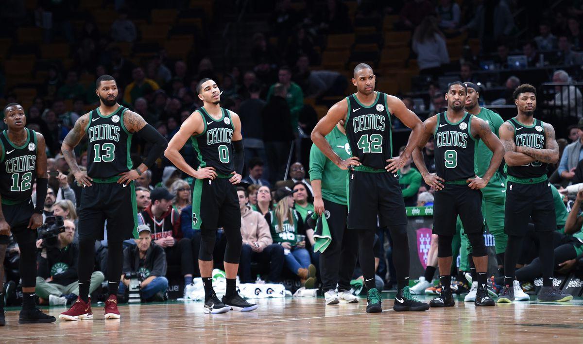 Lakers, Celtics và những cái tên gây thất vọng nhất NBA mùa giải 2018-19