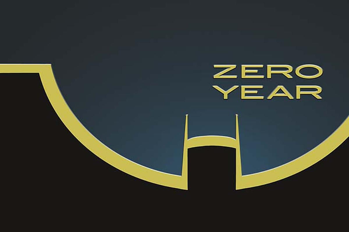 Batman: Year Zero