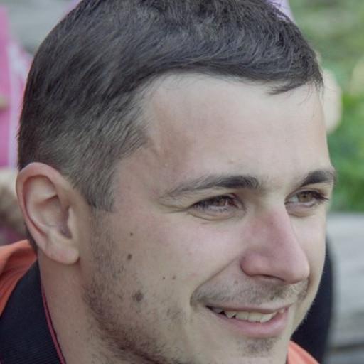 Vishnyakov Pavel