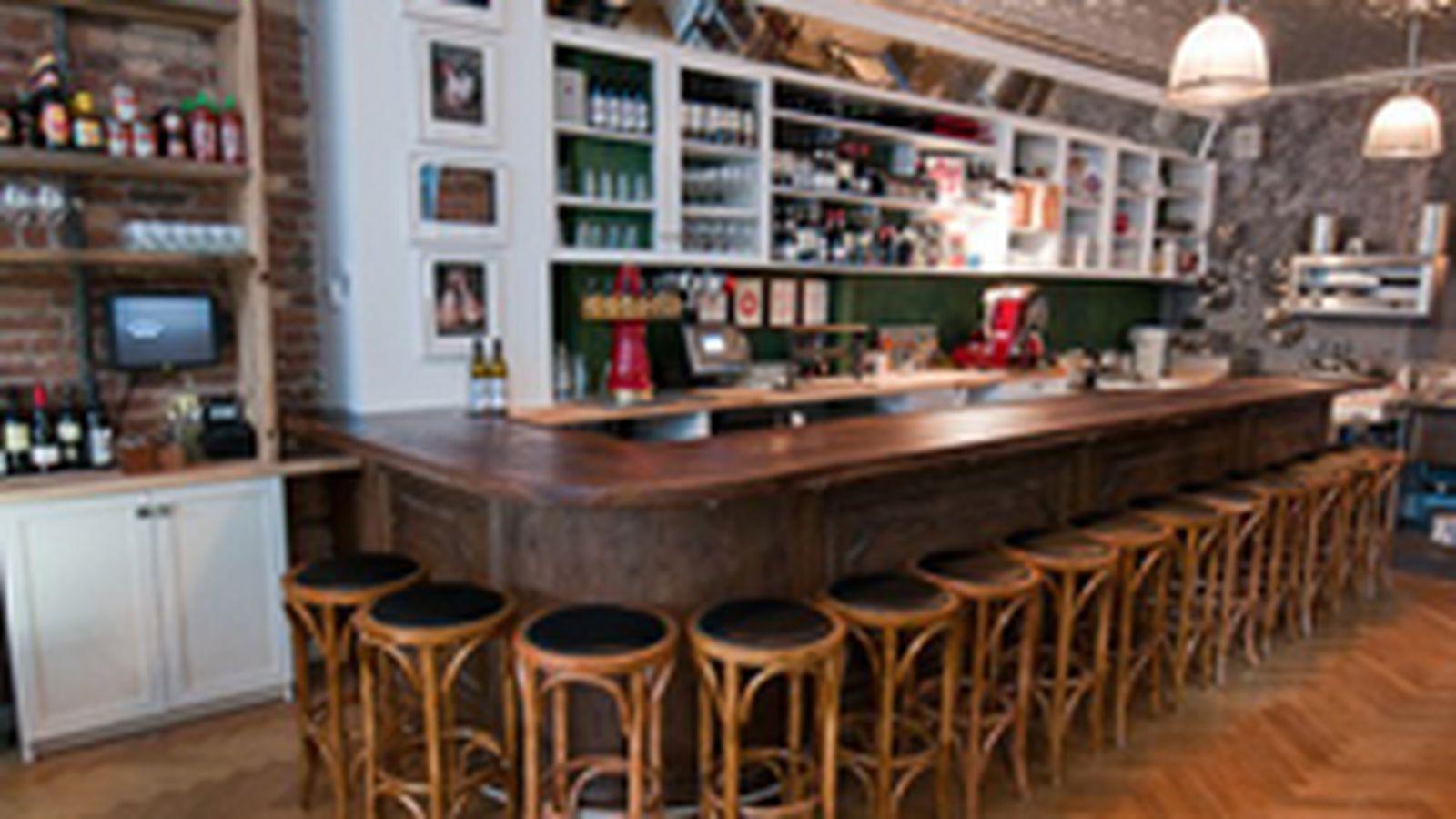 Jeffrey S Cafe