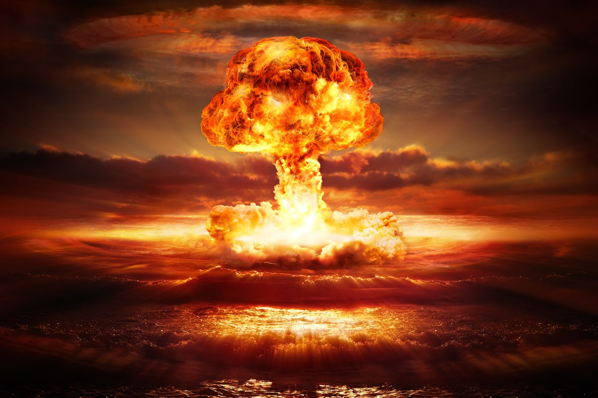 The CDC is now officially planning for a nuclear attack