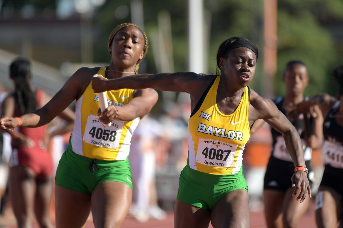 Track and Field: 90th Clyde Littlefield Texas Relays