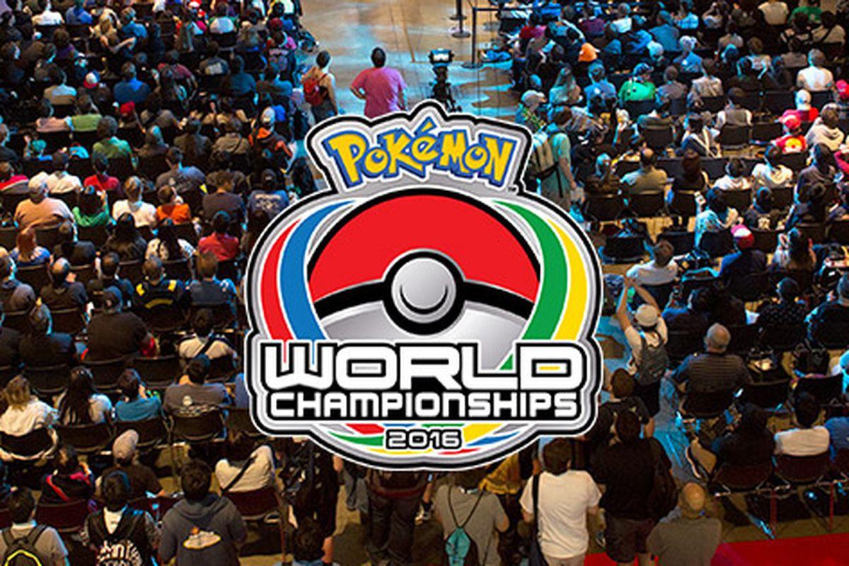 Pokemon World Tournament