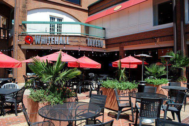The Best Sports Bars in Atlanta - Eater Atlanta