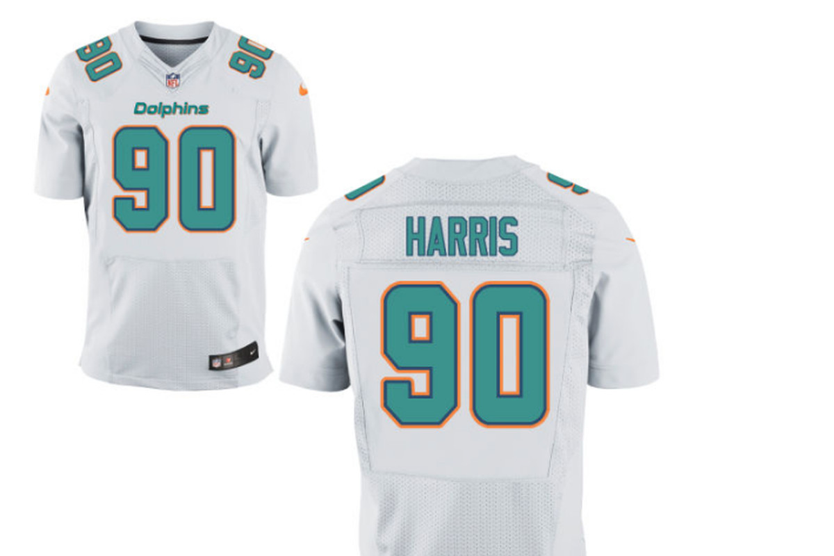 36f1680d2 Dolphins assign rookie jersey numbers - The Phinsider