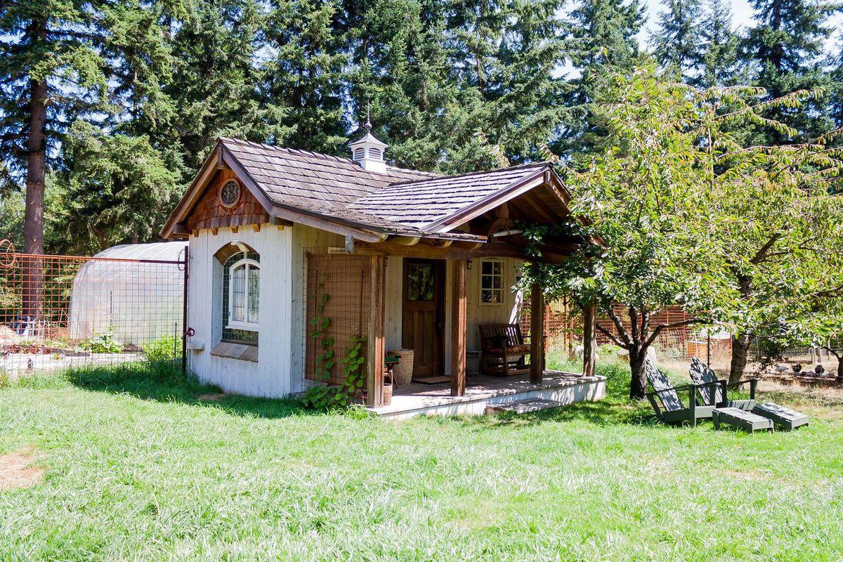 Vashon Island Vacation Home Rentals