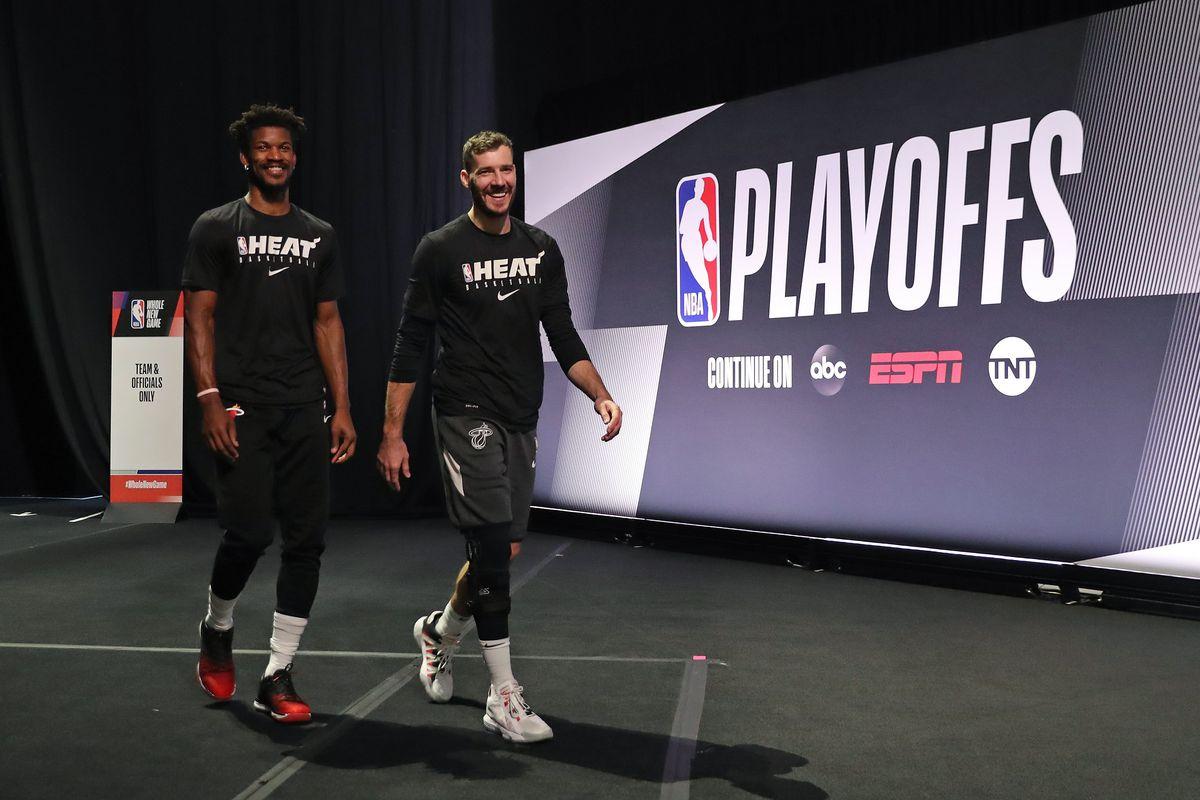 Miami Heat v Boston Celtics - Game Two