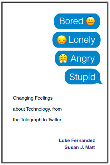 Social media and boredom: How technology is changing our emotions` - Vox