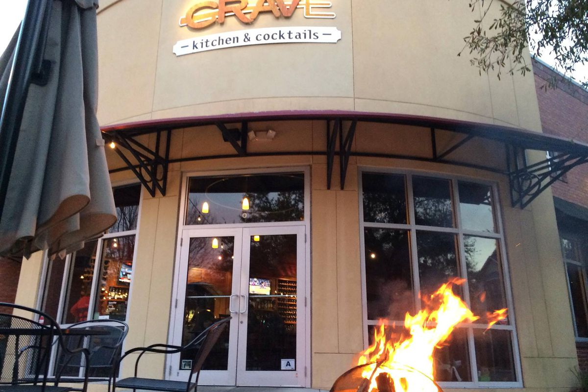 Crave Kitchen & Cocktails Welcomes Three New Executive Chefs ...