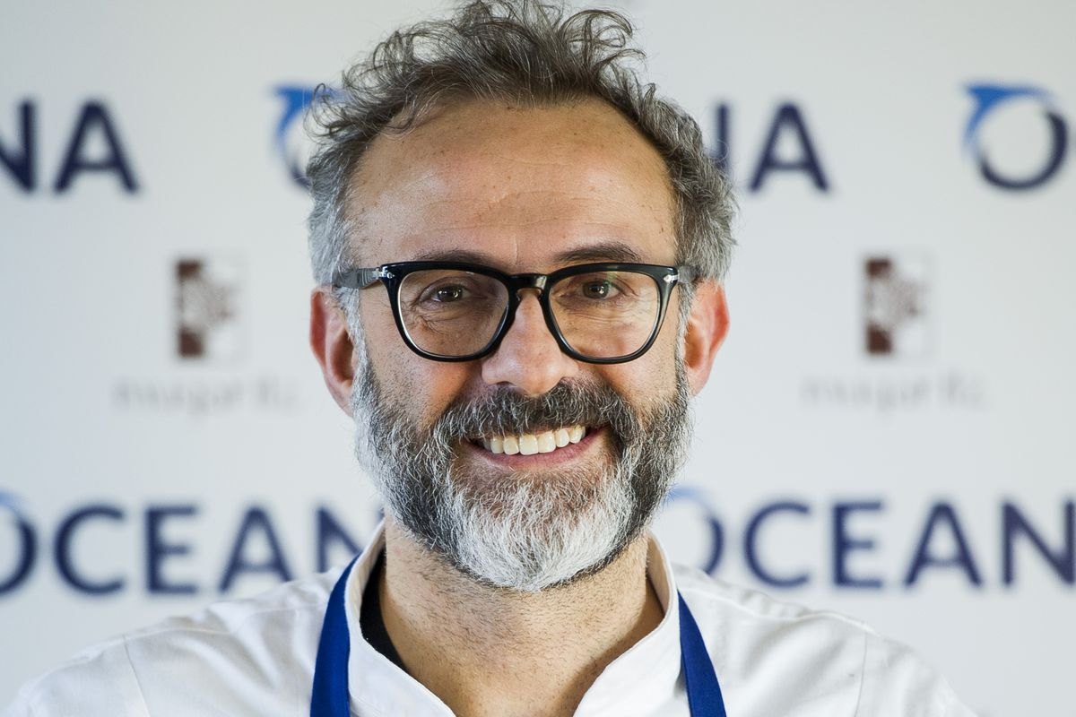 Massimo bottura bullied by aggressive anti uber inspectors eater
