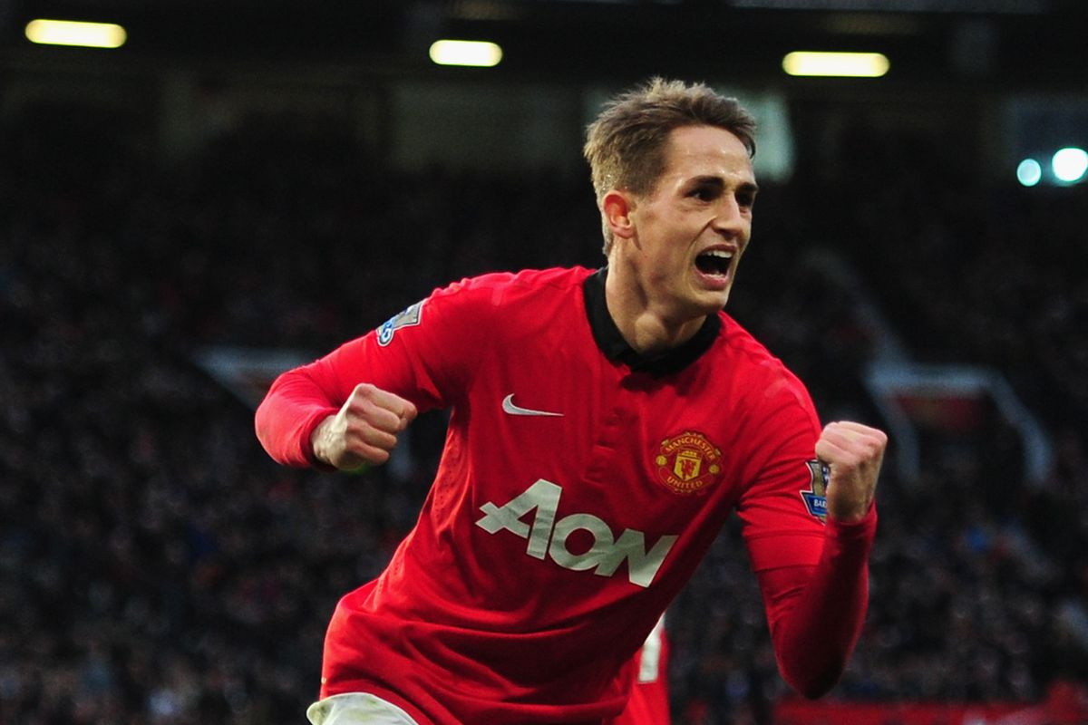 Manchester United listening to offers for Januzaj