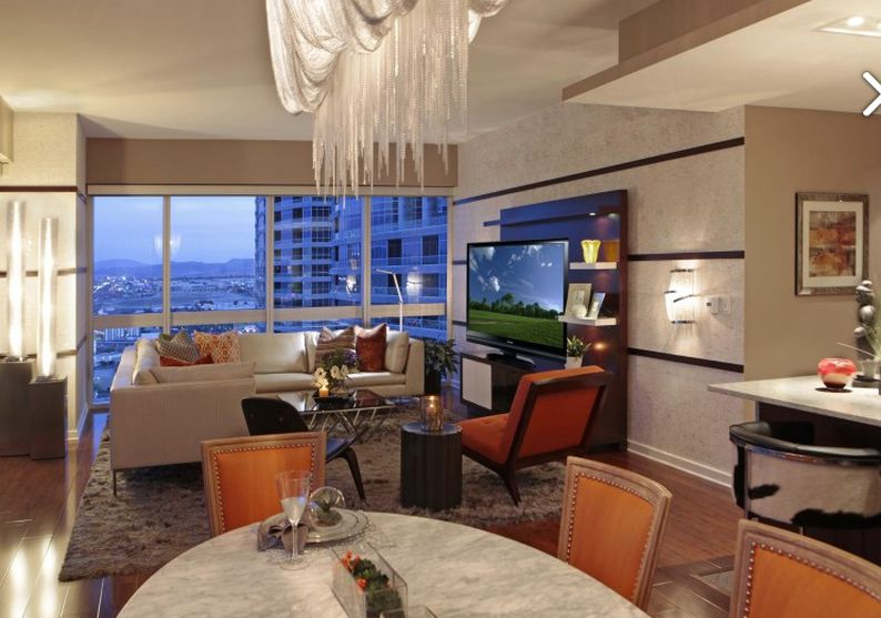 5525 S Valley View Drive Las Vegas NV 89118 Custom Home Furnishings