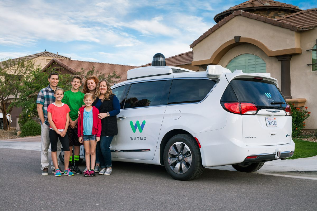google s new driverless car test wants everyday families to be first riders curbed. Black Bedroom Furniture Sets. Home Design Ideas
