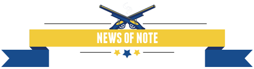 News Of Note