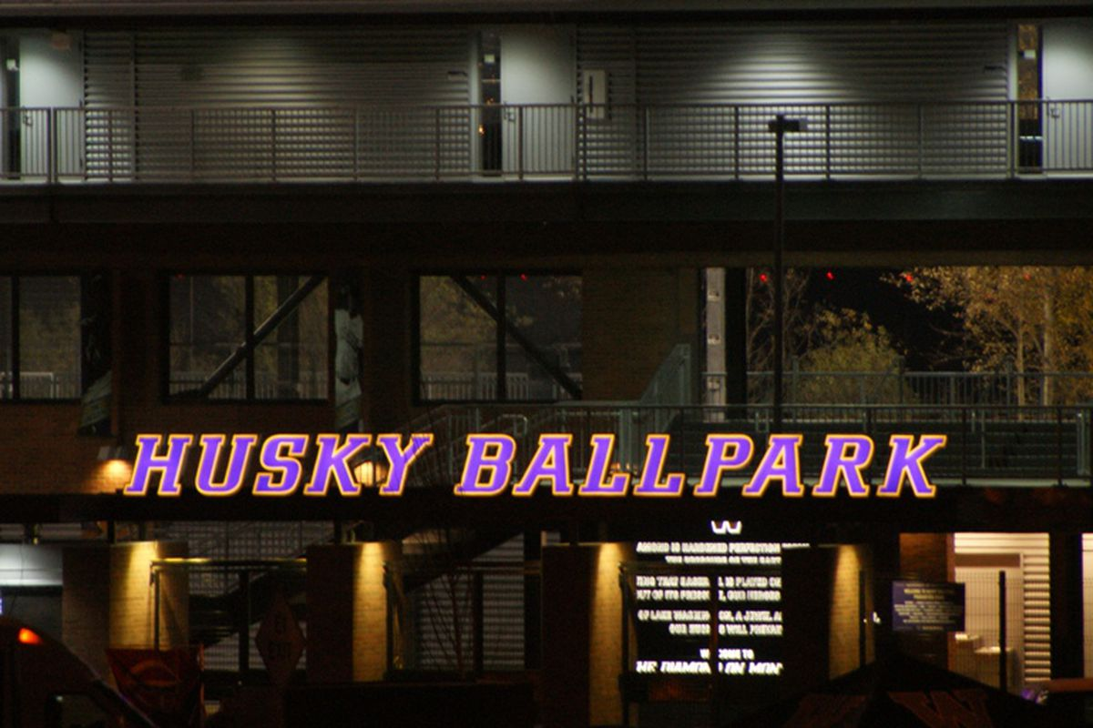 Oregon St. makes their first trip to the new Husky Ballpark this weekend.