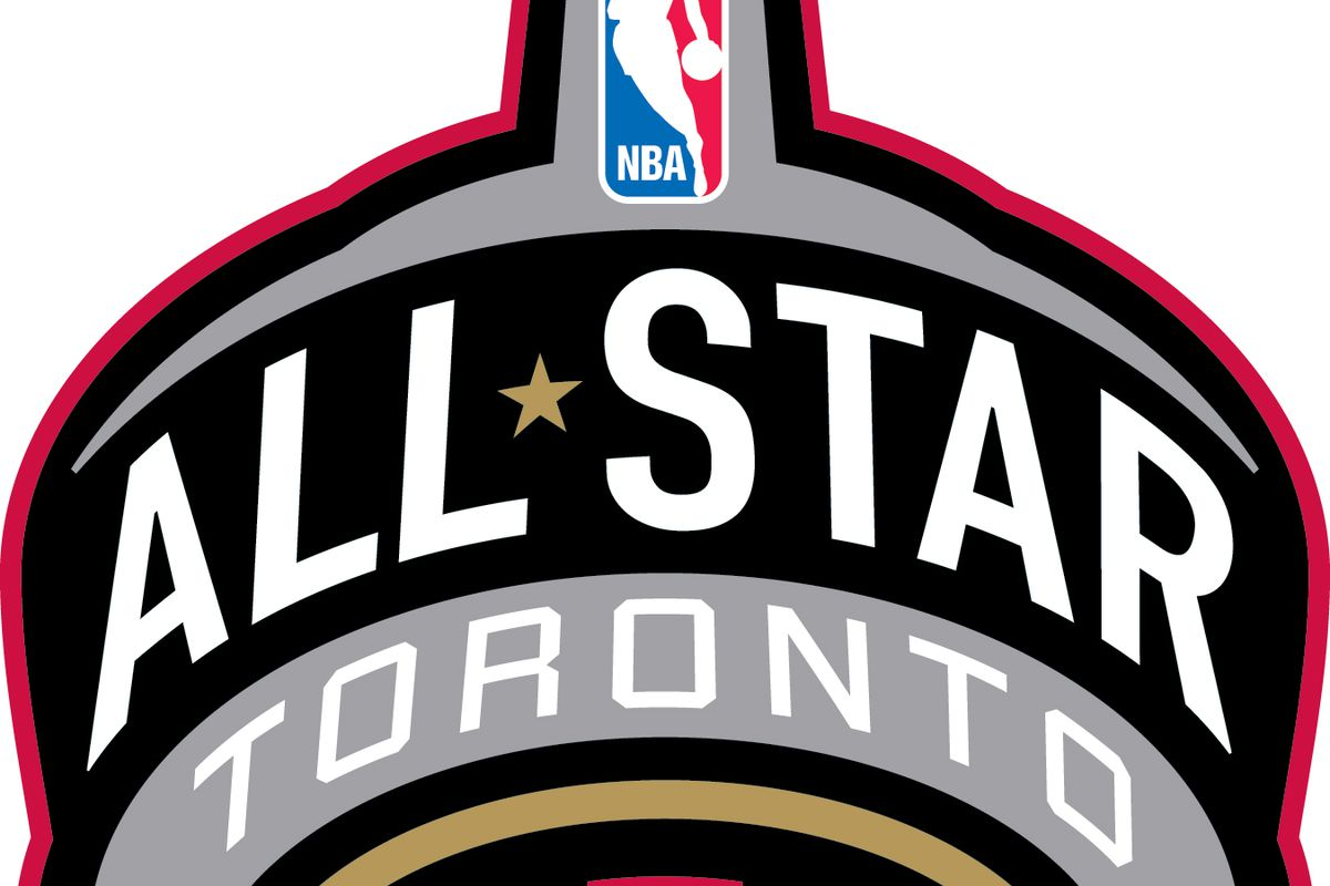 a77e47086c46c4 The Raptors Unveil 2016 All-Star Game Logo - Raptors HQ