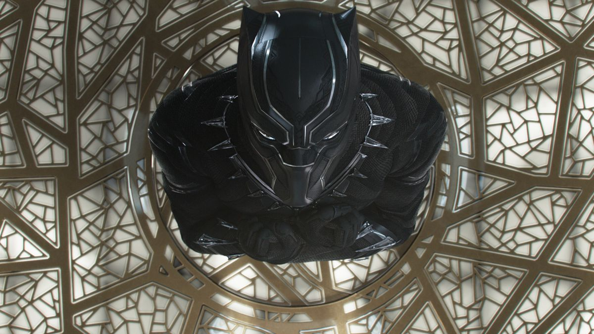 Black Panther Explained What You Need To Know For The Movie Polygon