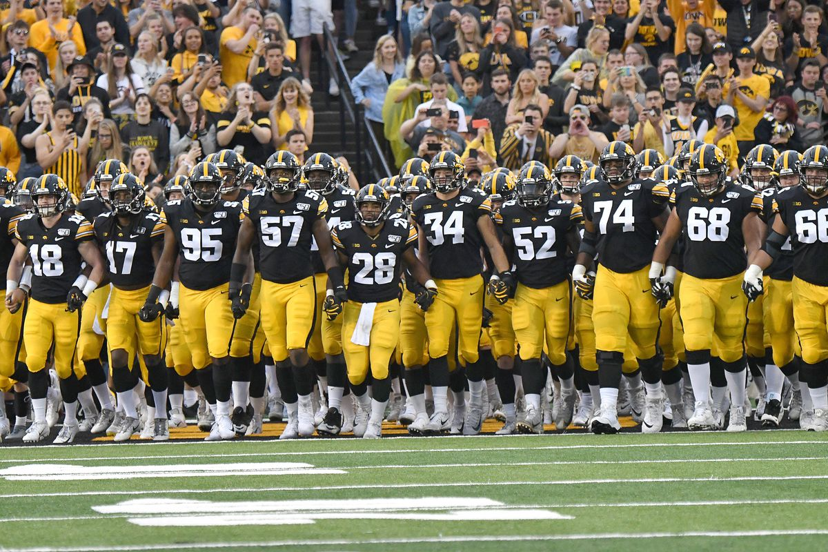 online store 16a3c 5be8d Hawkeye Football: Your Friday Weather Forecast For Iowa vs ...