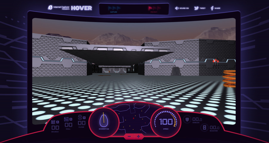 microsoft brings classic  u0026 39 hover  u0026 39  windows 95 game to the
