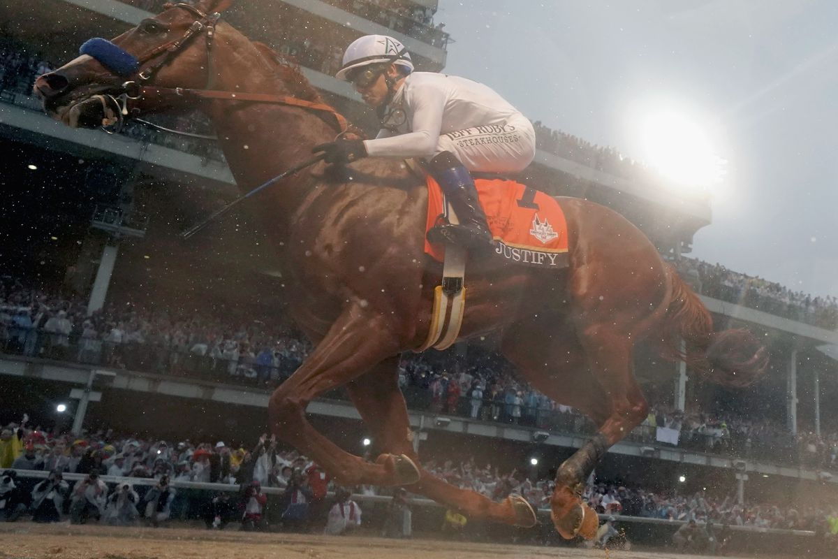 Kentucky Derby: Odds, Pole Positions and Picks - Fake Teams