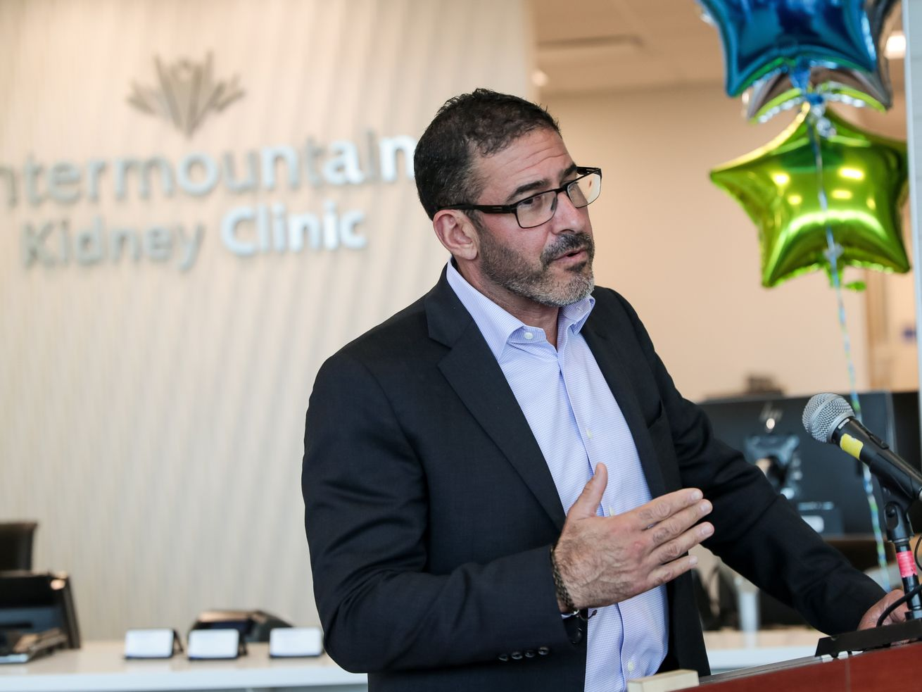 Intermountain Healthcare president addresses reports of possible pay cuts