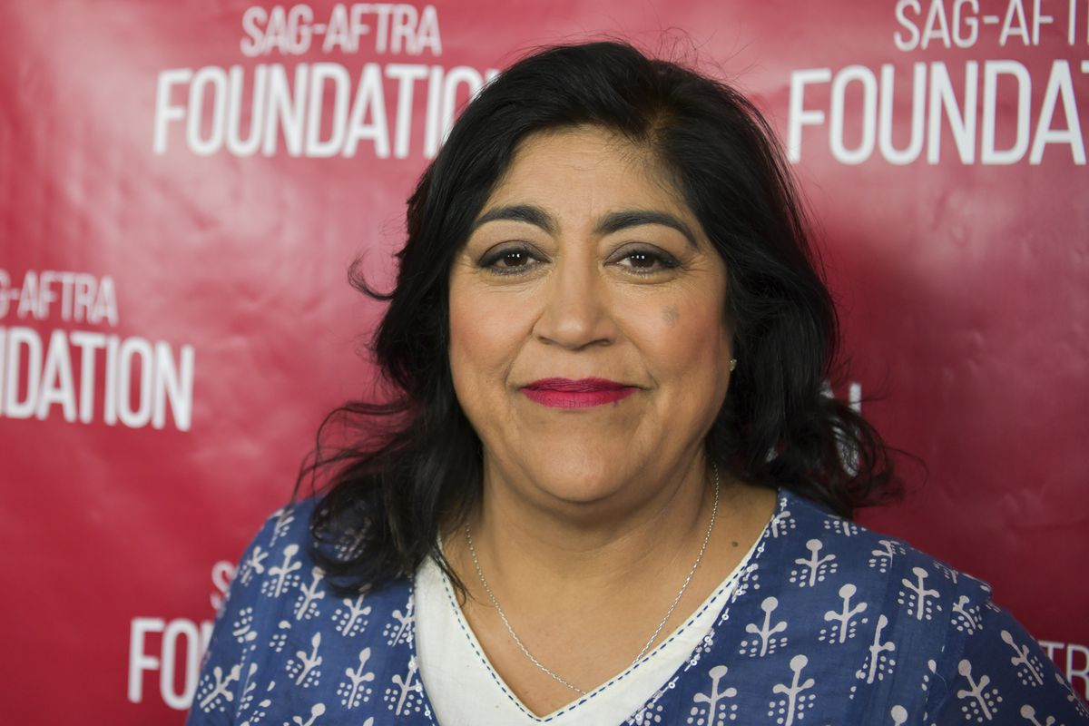 """SAG-AFTRA Foundation Conversations With """"Blinded By The Light"""""""
