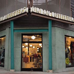 """Once your stomach is sufficiently satisfied, refresh your spring wardrobe and hit up hipster haven Urban Outfitters (1100 Westwood Blvd) around the corner. The college kid hot spot recently scored a <a href=""""http://la.racked.com/archives/2013/10/14/westwo"""