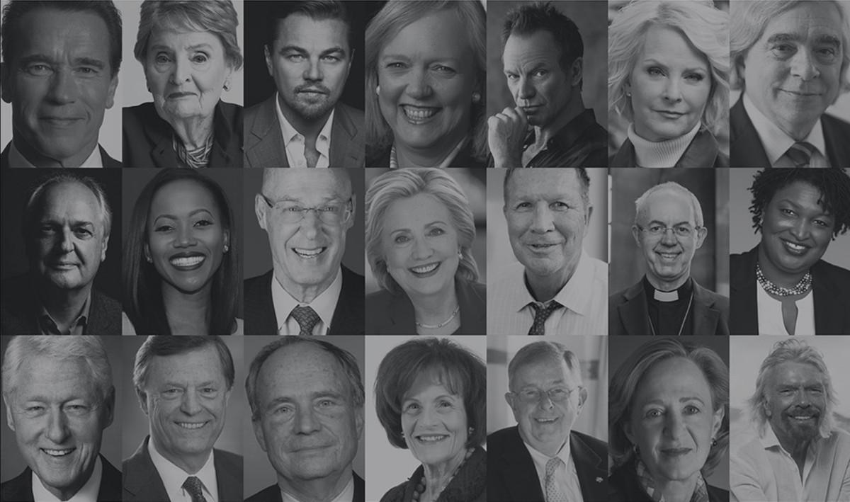 World War Zero participants.