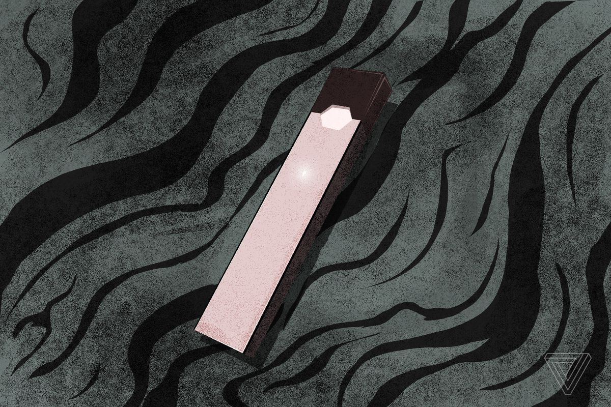 The FTC is reportedly investigating Juul Labs over its