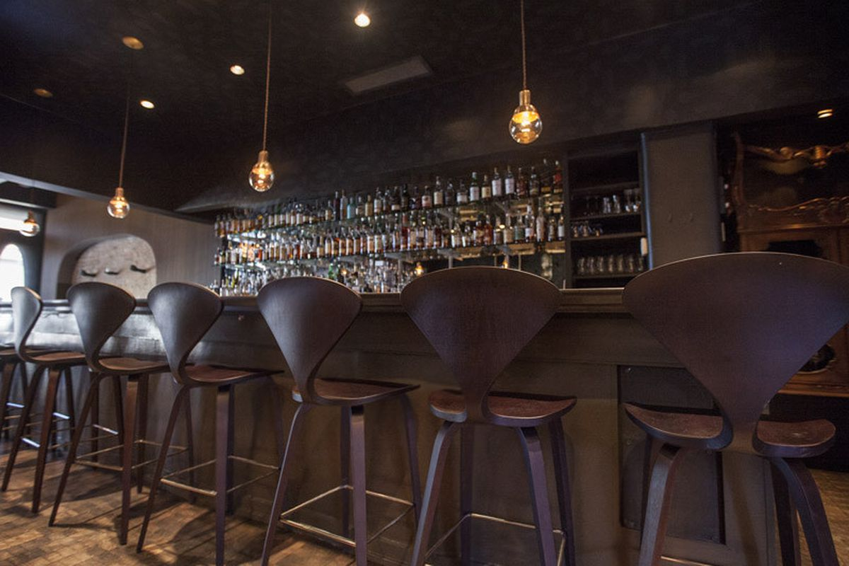 The Boka Bar Marc Much