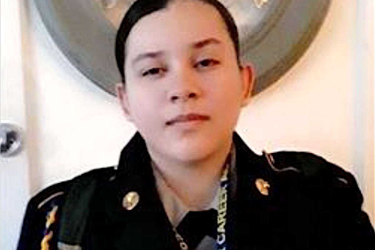 Niyahlyn Rodriguez, 16, reported missing from Humboldt Park