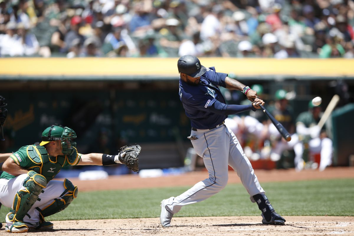 Domingo Santana could help power the Detroit Tigers outfielld