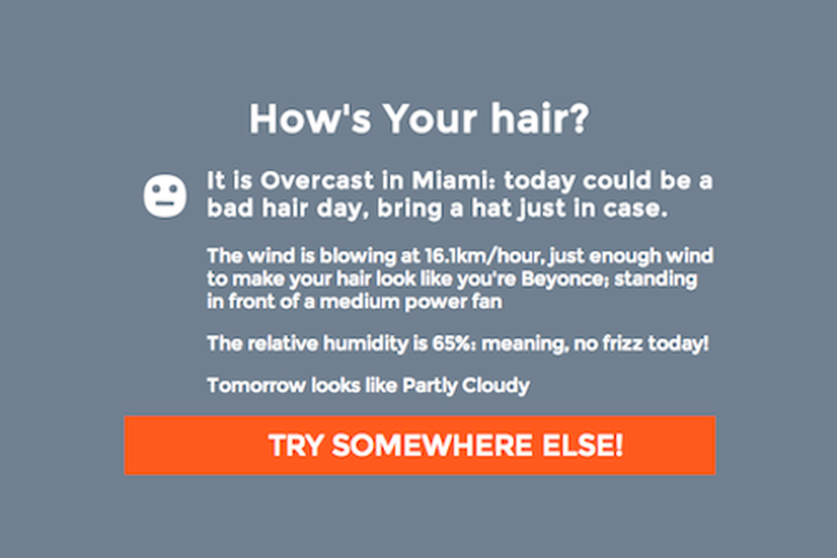 Image Via How's Your Hair
