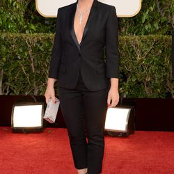 Amy Poehler picked an awesome Stella McCartney tux
