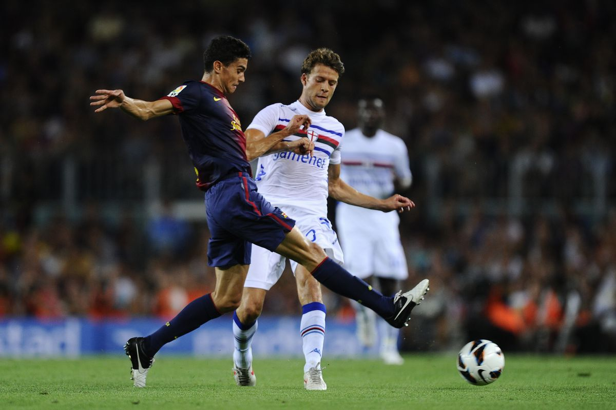 Will Bartra get some playing time today?