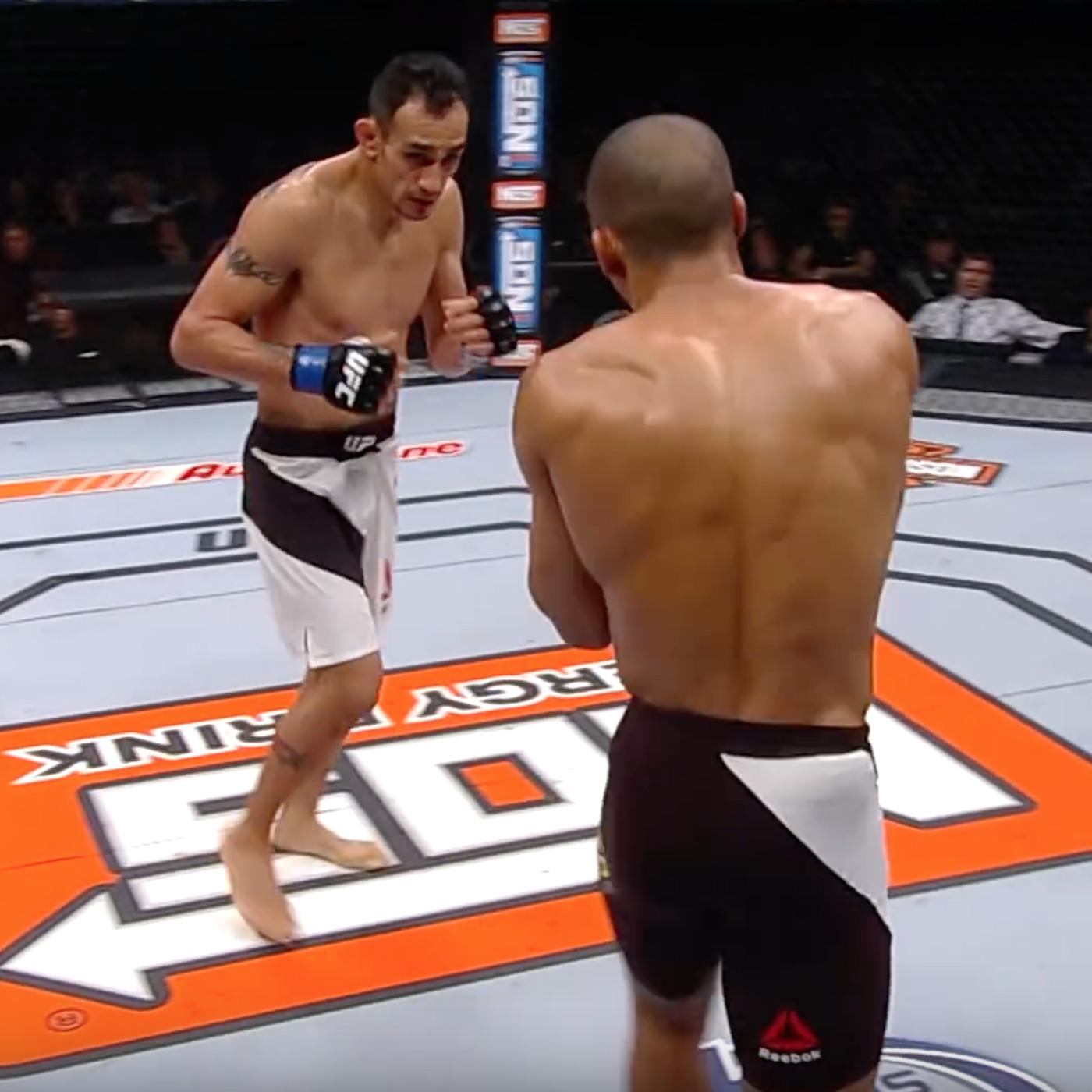 khabib vs barboza full fight video
