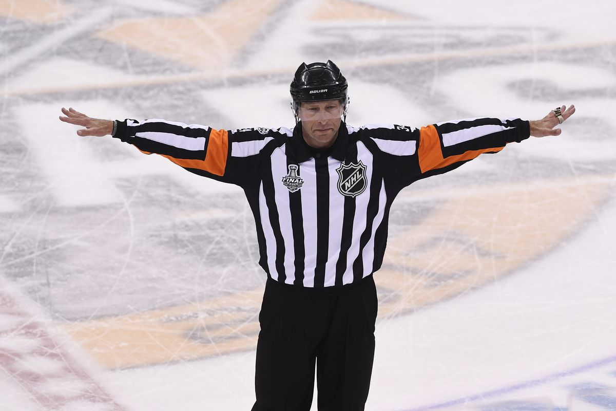 The nhl and its fans needs to figure out the offside coachs photo by jeanine leechicon sportswire via getty images geenschuldenfo Image collections