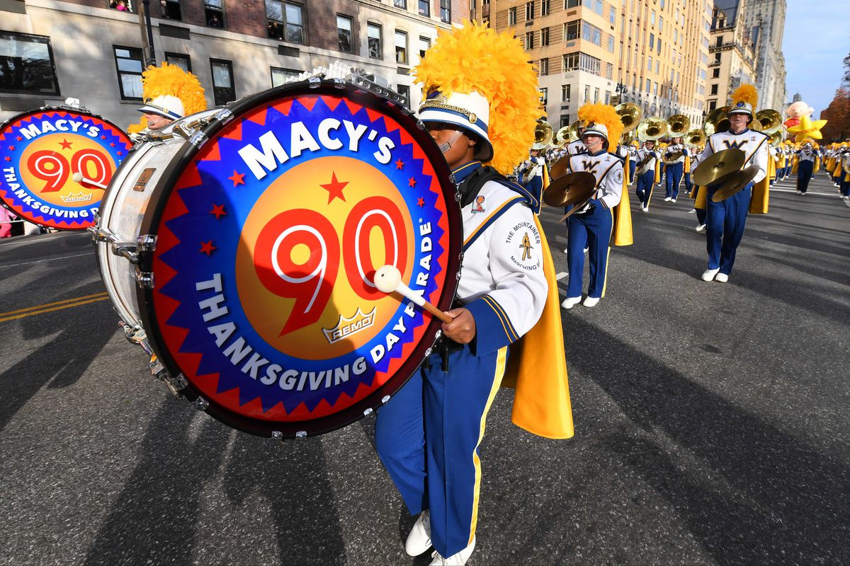 News: Macy's Thanksgiving Day Parade