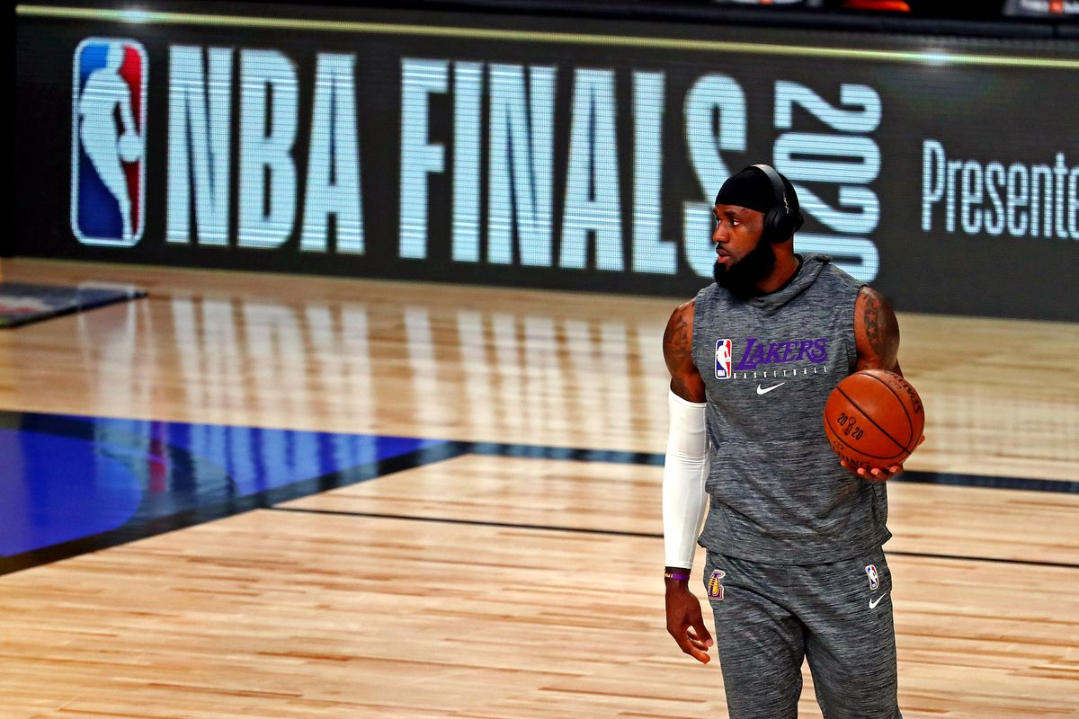 Nba Finals Open Thread La Lakers Vs Miami Heat Detroit Bad Boys