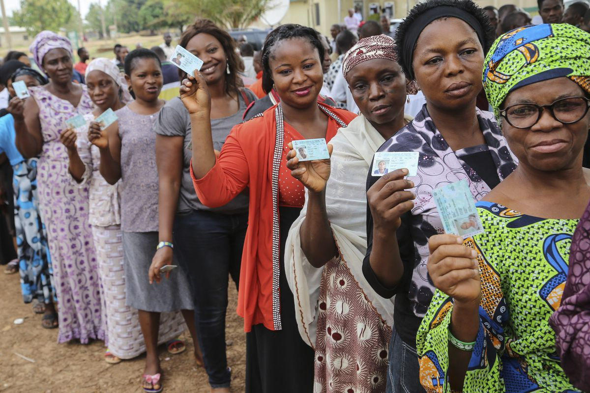 Nigeria's high-stakes presidential elections: a very basic guide - Vox