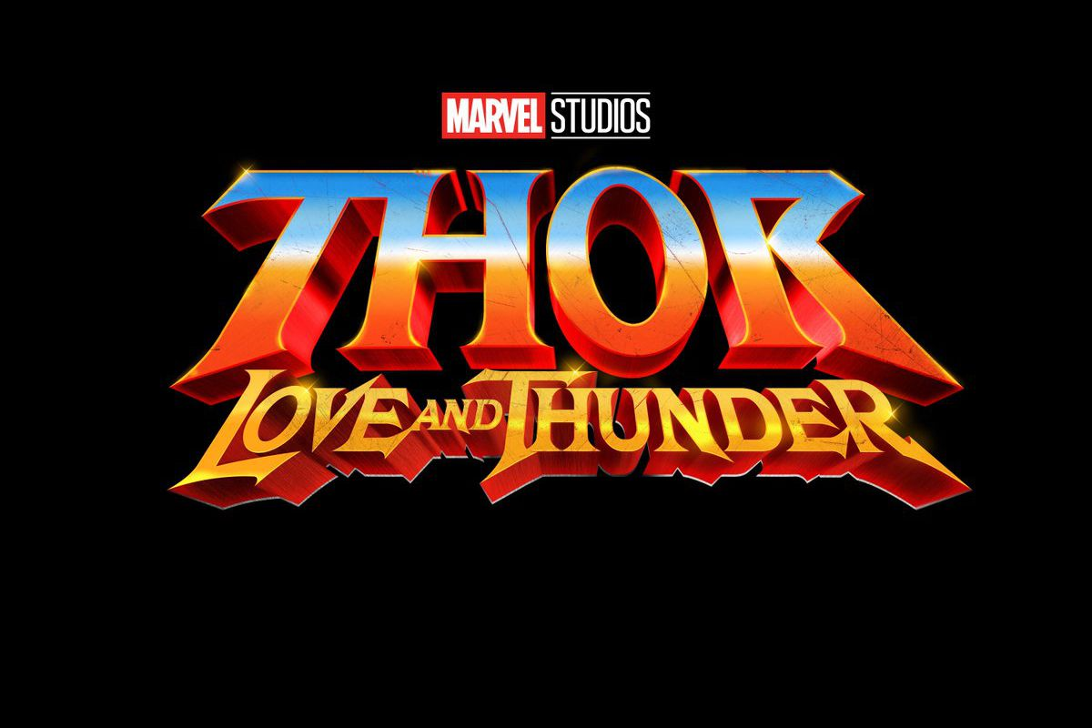 The title of Thor 4 is Thor Love and Thunder.