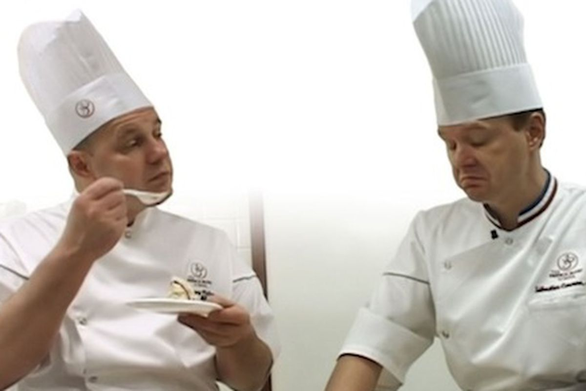 Kings of Pastry and the Downfall of American Culinary Culture - Eater