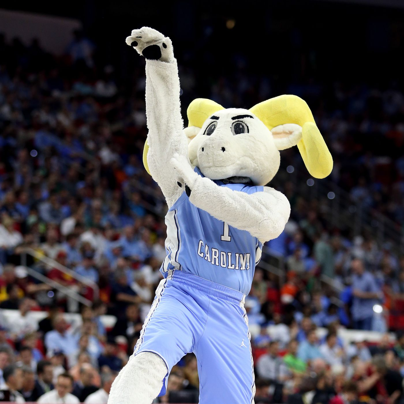 Future Tar Heels Jalek Felton and Coby White receive Player of the ...