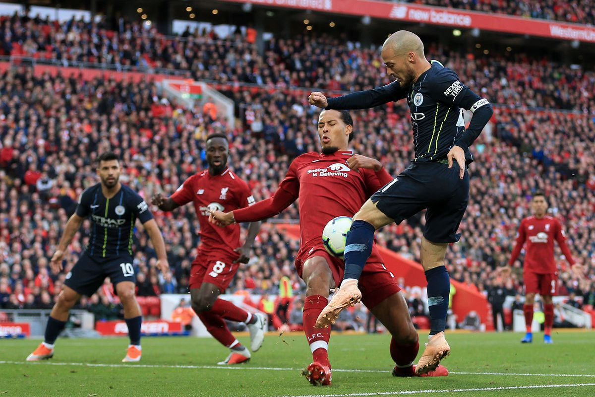 Liverpool vs Manchester City, Community Shield: Team News